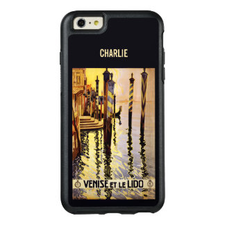 Venezia Venice custom name phone cases