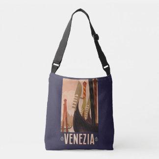 Venezia Venice Italy vintage travel bags Tote Bag