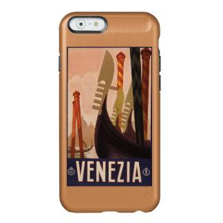 Venezia (Venice) Italy vintage travel cases
