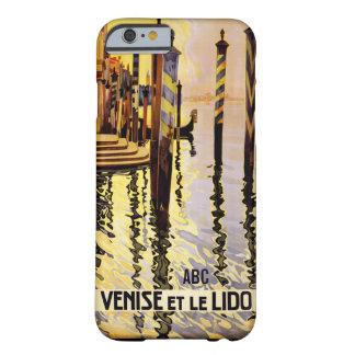 Venezia (Venice) Italy vintage travel custom cases