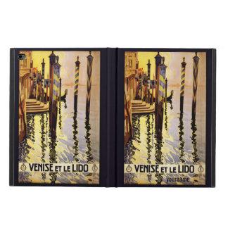 Venezia Venice vintage travel custom device cases