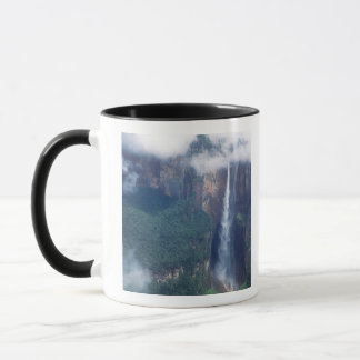 Venezuela, Angel Falls, Canaima National Park Mug