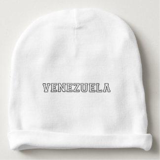 Venezuela Baby Beanie