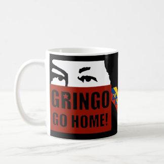 Venezuela Bolivariana Coffee Mug