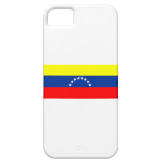venezuela country flag nation symbol iPhone 5 cases