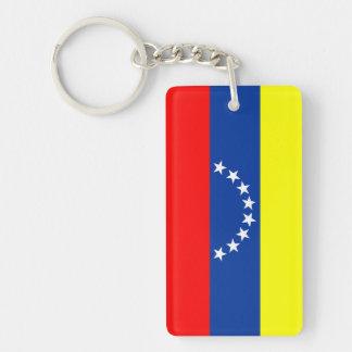 venezuela country flag nation symbol key ring