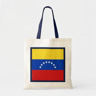 Venezuela Flag Bag