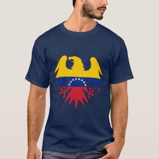 Venezuela Flag Eagle T-Shirt