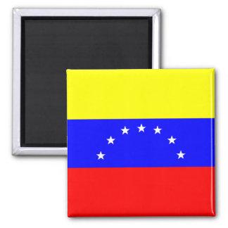 Venezuela Flag Magnet