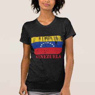 Venezuela Flag T-Shirt
