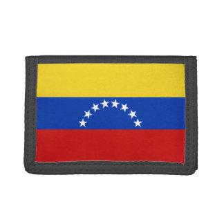 Venezuela Flag Wallet
