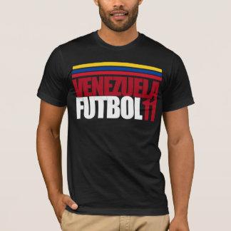 Venezuela Futbol 11 Tee