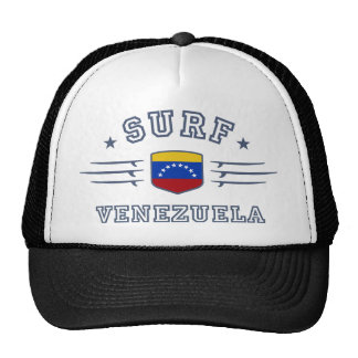 Venezuela Hats