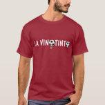 """Venezuela """"La Vinotinto"""" T-Shirt"""