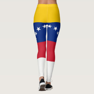 Venezuela Leggings