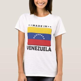 Venezuela Made T-Shirt