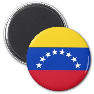 venezuela magnet