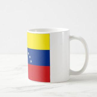 Venezuela National Flag Coffee Mug