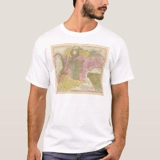 Venezuela, New Grenada and Equador T-Shirt