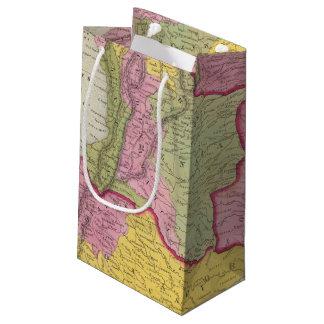 Venezuela, New Grenada & Equador Small Gift Bag