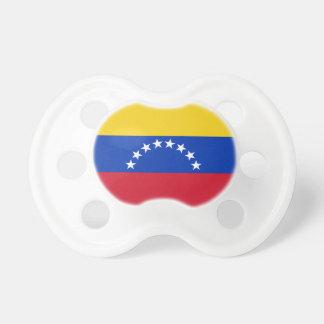 Venezuela Pacifiers