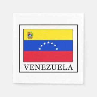 Venezuela Paper Napkin