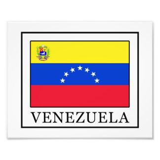 Venezuela Photograph