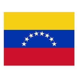 venezuela post card