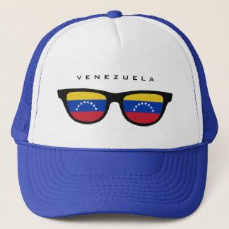 Venezuela Shades custom hat