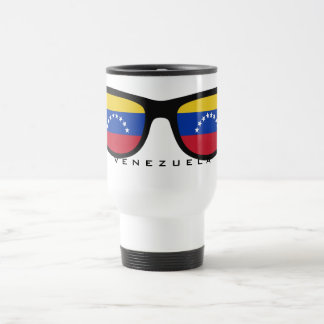 Venezuela Shades custom mugs