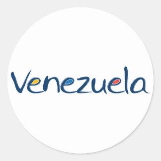 Venezuela Sticker