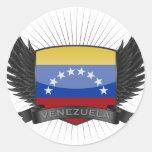 VENEZUELA STICKERS