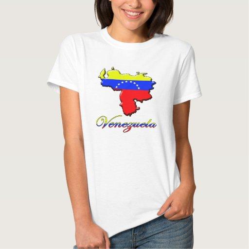 Venezuela T Shirts