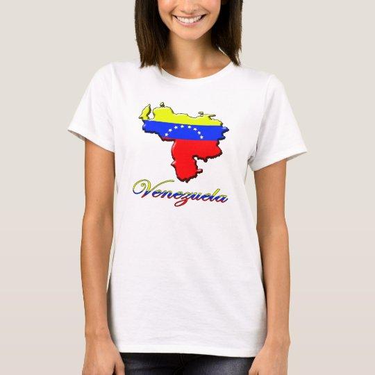 Venezuela T T-Shirt