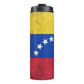 Venezuela Thermal Tumbler