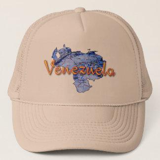 Venezuela Trucker Hat