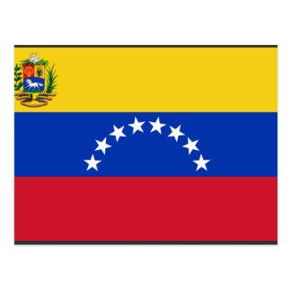 Venezuela Venenzuela Post Card
