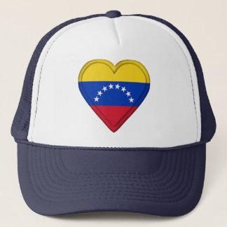 Venezuela Venezuelan flag Trucker Hat