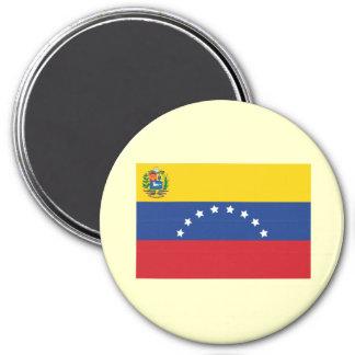 Venezuelan Flag Large Magnet