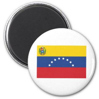 Venezuelan Flag Magnet