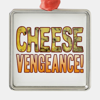 Vengeance Blue Cheese Christmas Ornament
