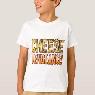 Vengeance Blue Cheese Shirts