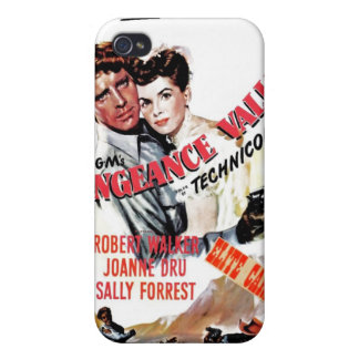 Vengeance Valley iPhone Case Cover For iPhone 4
