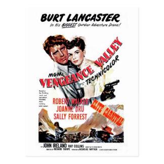 Vengeance Valley Postcard