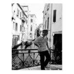 Venice 4 post cards