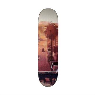 venice 4th street board 20.6 cm skateboard deck