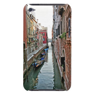 Venice Alleyway iPod Touch Cover