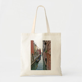 Venice Alleyway Tote Bag