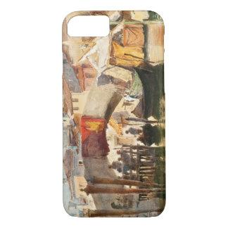 Venice Art phone cases
