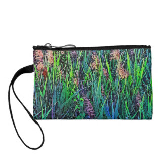 Venice At Home Bag - Tessera Grasses Change Purses
